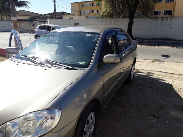 Corolla xli 2003 - Foto 3