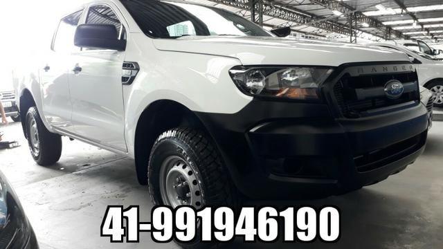 Ford Ranger CD XL 2.2 4X4 Diesel 2020/21