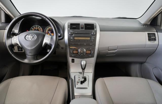 Toyota Corolla 2.0 XEI 2013 Automático Completo - Foto 7