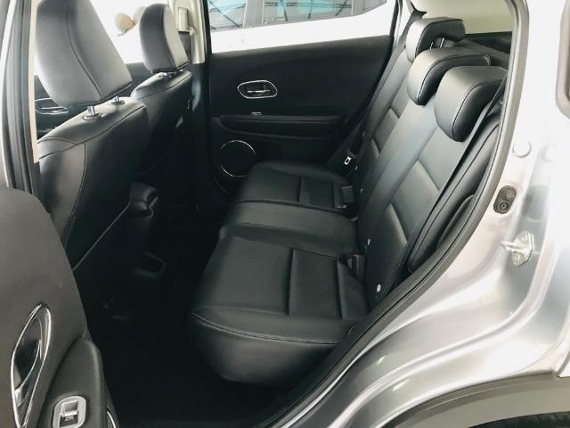 Honda HR-V EXL 1.8 Automatica CVT Top de Linha Toda Revisada - Foto 8