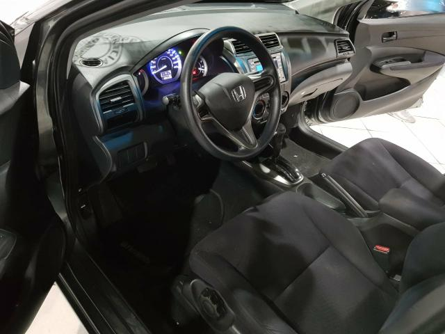 Honda City LX 1.5 Automático Completo Flex - Foto 5
