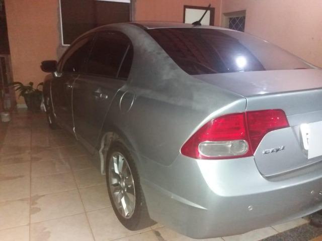Civic 2010 AUT R$33.990,00 - Foto 2