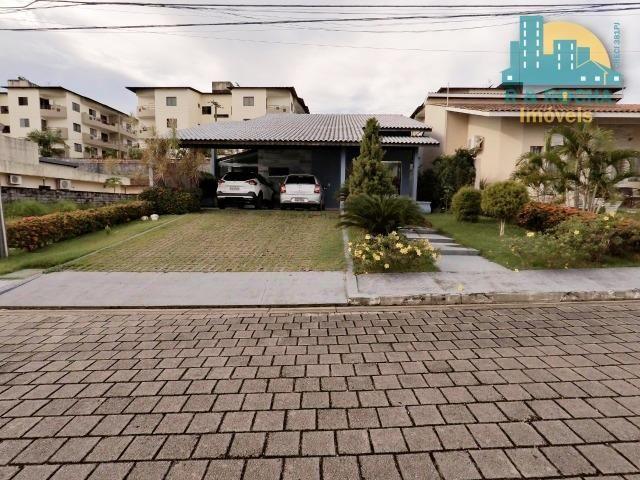 Casa no Condomínio Morumbi - Casa com 3 suítes - 100% Mobiliada - 4 vagas - Foto 20