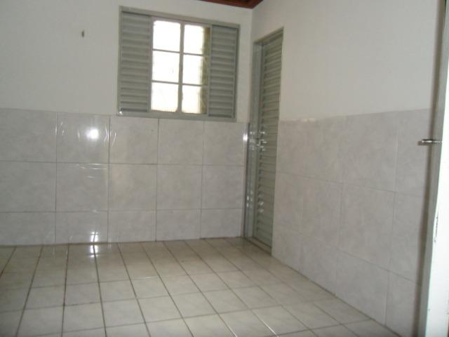 2/4 (1 suíte), sala, coz., e garagem !!! Pq Anhanguera - Foto 11