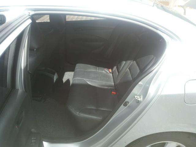 Vende-se um Honda City Automático LX 2012 - Foto 3