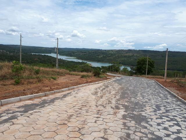 Canaã/lotes 1000 metros/Lago Corumbá IV - Foto 10