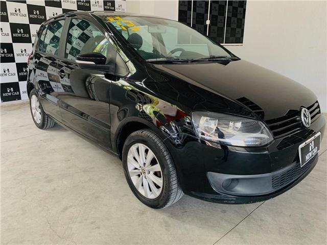 Volkswagen Fox 1.0 mi trend 8v flex 4p manual - Foto 6