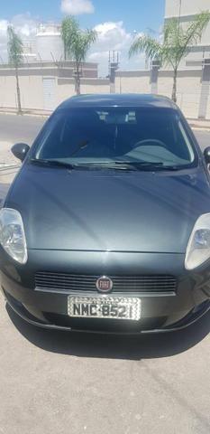 Fiat Punto 1.4 Ano 2010 - Foto 6