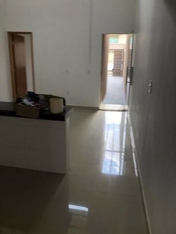 Casa nova 2 suites 2 vagas otima localização ac financiamento - Foto 6