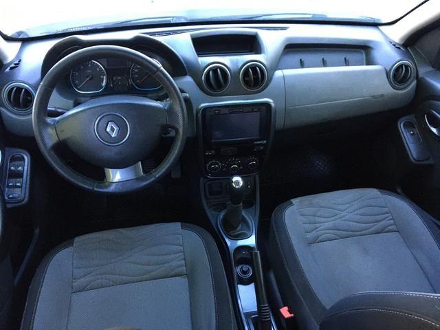 Renault duster dynamique 1.6 hi-flex - Foto 13