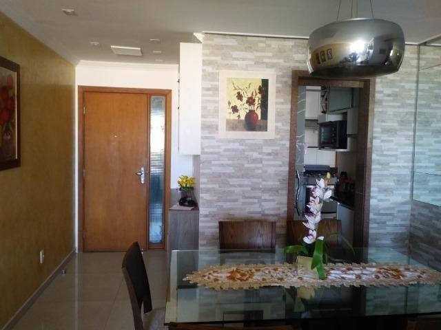 Costa Azul com 3/4 e 96m² Residencial Costa Morena! - Foto 4