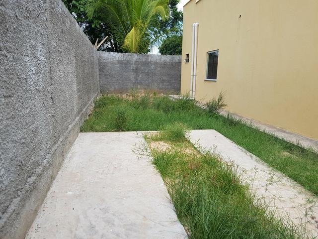 Linda casa de 2 quartos e suite Cidade jardins - Foto 9