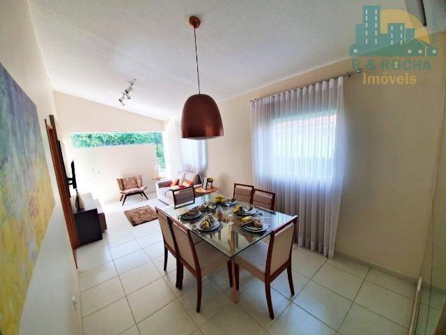 Condomínio Nascente do Tarumã - Casa com 73m² - Terreno 9x25 - 3 quartos (1 suíte) - Foto 10