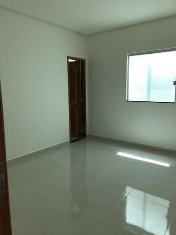 Casa com fino Acabamento- Prox. Ao Aslan- Com 3 dormitórios - Foto 6