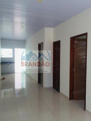 Residencial Margarita/ Sem Consulta ao SPC e Serasa/ Apenas 40 Mil de Entrada - Foto 5