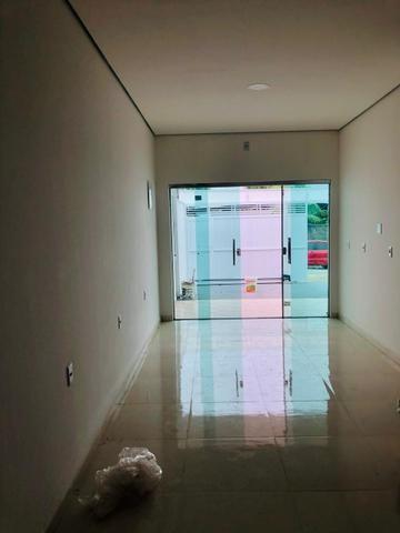 Residencial Com 3 QRTS/ Suite- Parque Dez/ Shangrilla/ Apenas 250 mil - Foto 4