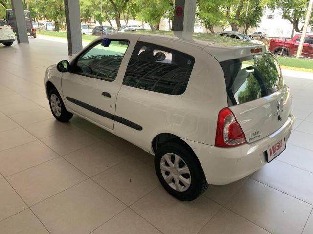Clio Authentique N.Serie 1.0 16V Hi - Foto 5