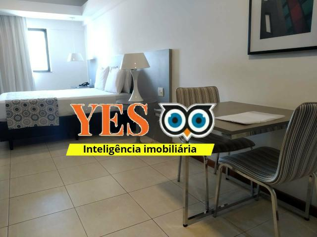 Yes Imob - Flat 1/4 - Centro da Cidade - Foto 7