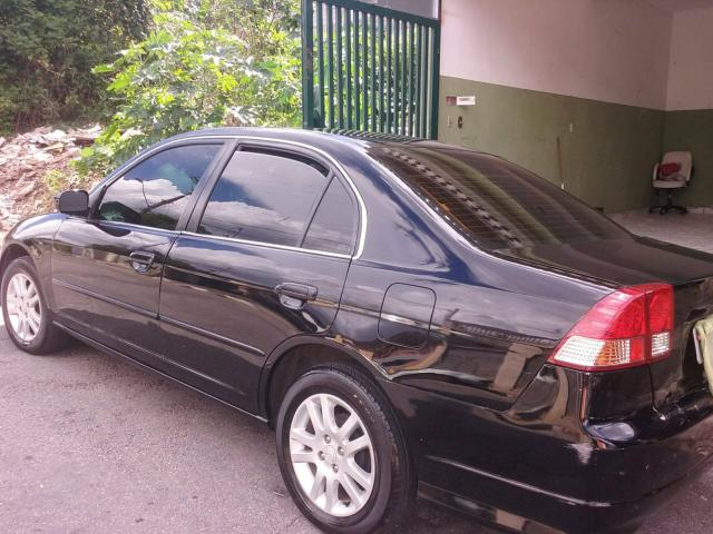 Honda Civic 2006 - Foto 3