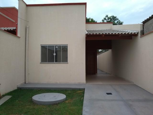 Casas com desconto de 10 mil no Jd Nova Olinda veja - Foto 4