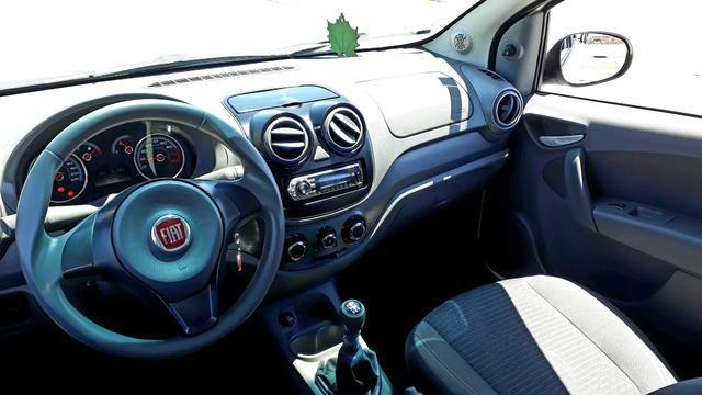 Fiat Palio Completo TOP Attractive 2016 - Foto 6