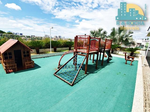 Condomínio Coral Gables - Apartamento de 134m² - 3 suítes e escritório - Foto 20