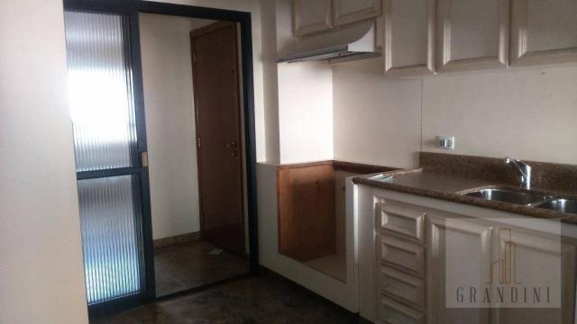 Apartamento para locação, Edifício Villa Guazzelli, no centro de São Bernardo do Campo. - Foto 18