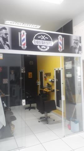 Vende-se barbearia completa - Foto 3