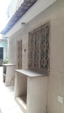 Alugo casa de 2 quartos em Olinda-Nilópolis