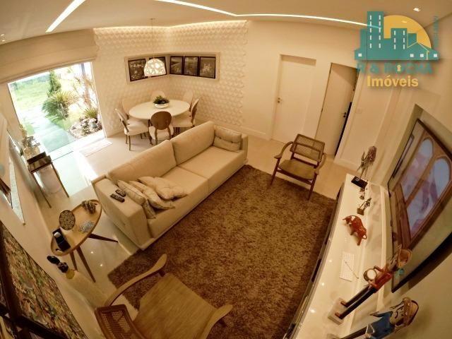 Casa no Condomínio Morumbi - Casa com 3 suítes - 100% Mobiliada - 4 vagas - Foto 3