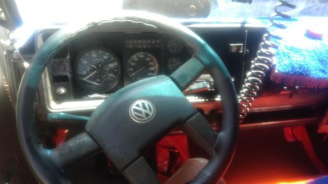 Vendo Caminhão VW 8140 Série 10 - Foto 9