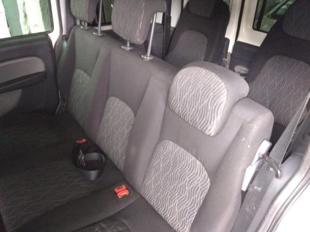 Fiat-Dobro atrac 1.4 7 lugares flex Financiamos Sem Comprovação de Renda - Foto 14