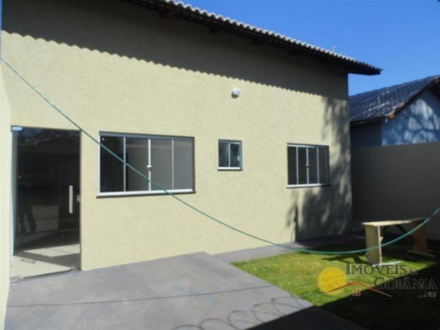 Casa com 2 Quartos Sendo uma Suíte, setor Recreio Panorama - Ao Lado St. Parque das Flores - Foto 2