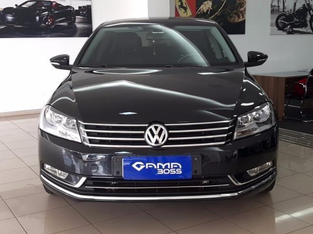 VW Passat TSi - Foto 3