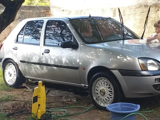 Fiesta 2000 completa - Foto 4