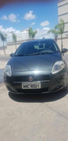 Fiat Punto 1.4 Ano 2010 - Foto 16