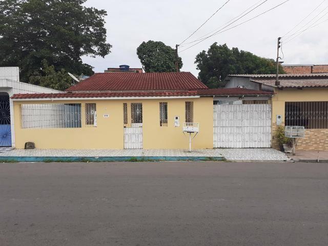 Casa grande - Conjunto Cophasa