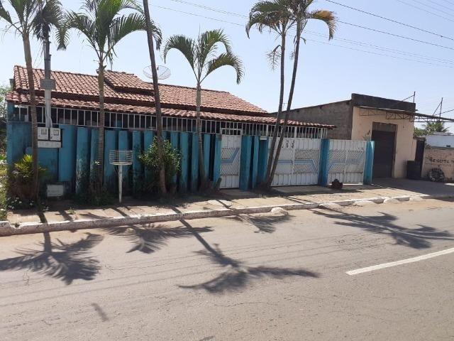 Vende-se casa no Centro de Aparecida de Goiânia - Foto 6