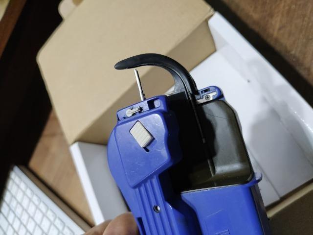 Aplicador V Tool Trava Anel - Pino Anel - Foto 3