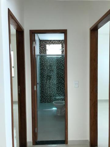 Casa com fino Acabamento- Prox. Ao Aslan- Com 3 dormitórios - Foto 4