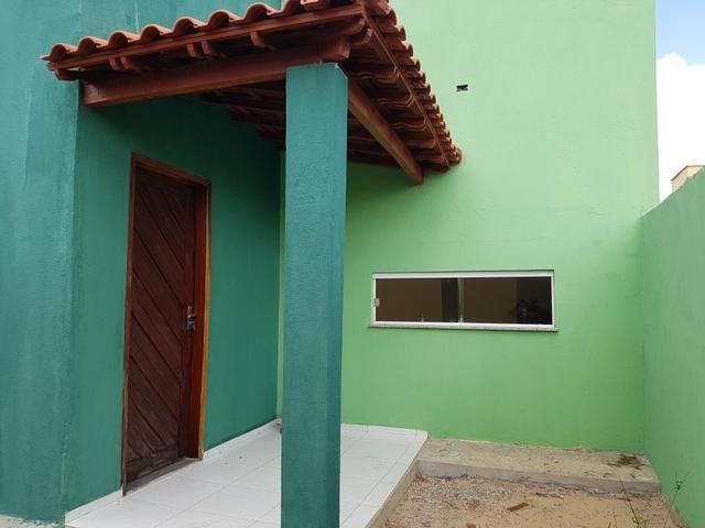 Linda casa de 2 quartos e suite Cidade jardins - Foto 3