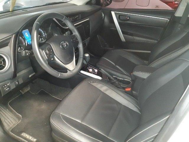 Toyota corolla 2.0 aut. Flex entrada de 7.000,00 - Foto 4