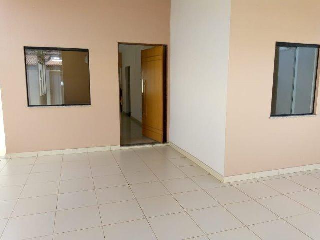 Casa 2 quartos sendo 1 suíte no Residencial Esmeralda - Foto 4