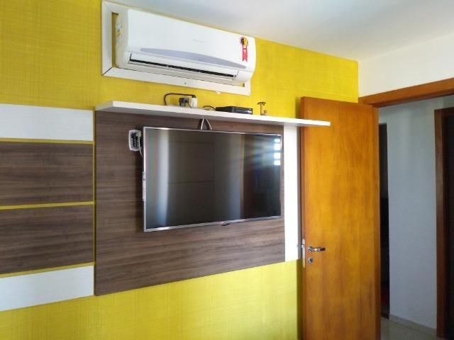 Costa Azul com 3/4 e 96m² Residencial Costa Morena! - Foto 19