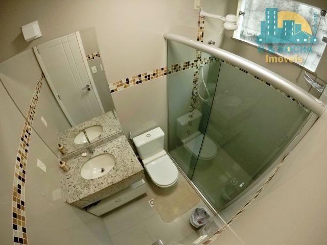 Casa no Condomínio Morumbi - Casa com 3 suítes - 100% Mobiliada - 4 vagas - Foto 13
