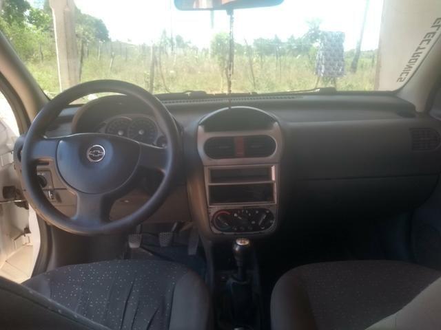 Corsa sedan Premium 1.4 ecoflex