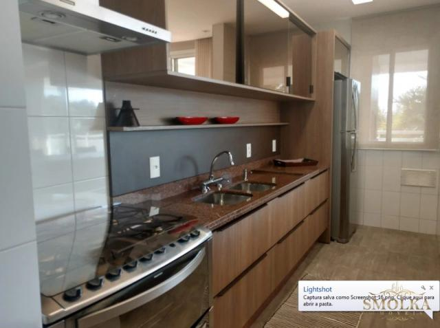 Apartamento à venda com 4 dormitórios em Cachoeira do bom jesus, Florianópolis cod:9215 - Foto 18