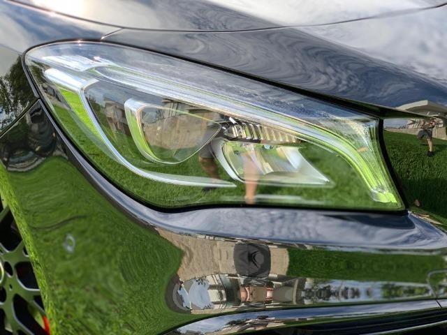 Mercedes Benz CLA45 AMG Sport - Foto 4