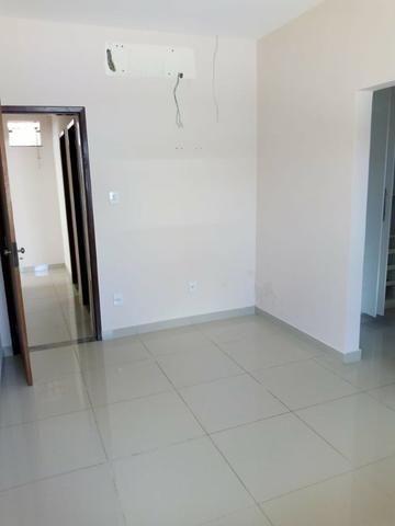 Casa 2 quartos sendo 1 suíte no Residencial Esmeralda - Foto 11