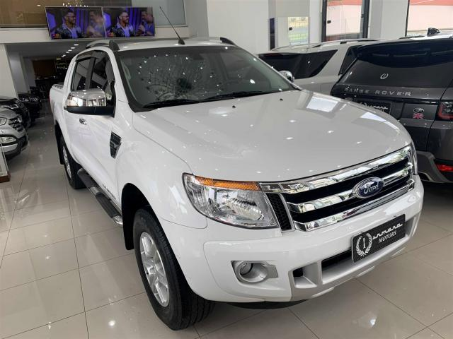 RANGER 2014/2014 2.5 LIMITED 4X2 CD 16V FLEX 4P MANUAL - Foto 3